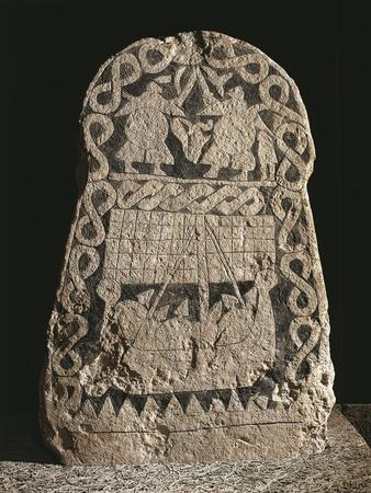 https://imgc.allpostersimages.com/img/posters/sweden-runestone-depicting-two-warriors-fighting-and-the-journey-of-the-vikings-to-the-valhalla_u-L-POPIMH0.jpg?p=0