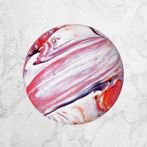 Abstract Marble Ball by Swedish Marble