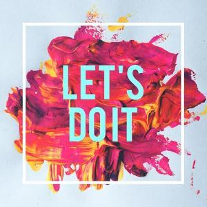 Let's Do It by Swedish Marble