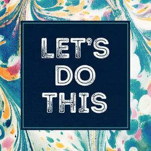 Lets Do This by Swedish Marble