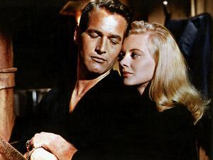 Sweet Bird Of Youth, Paul Newman, Shirley Knight, 1962