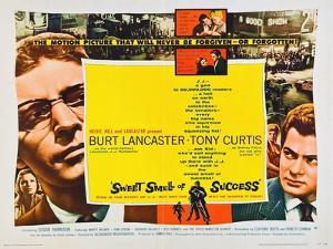 Sweet Smell of Success, 1957