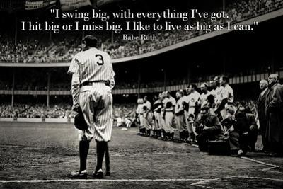 Swing Big