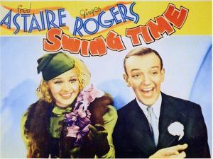 Swing Time, 1936