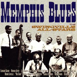 Swingville All-Stars - Memphis Blues