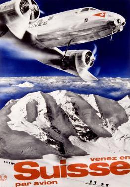 Swiss Airways