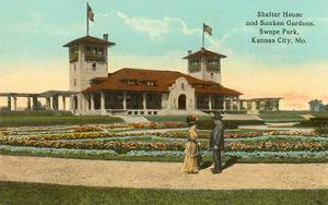 Swope Park, Kansas City, Missouri
