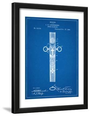 Sword Scabbard Patent