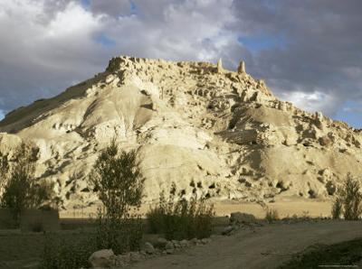 Citadel, Bamiyan Shahr, Gholghola, Afghanistan
