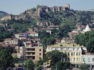 Tbilisi, Georgia, Fsu, Asia by Sybil Sassoon