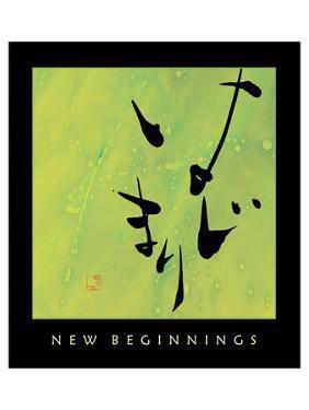 New Beginnings 1 by Sybil Shane