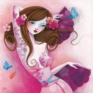 La Danse des Papillons by Sybile