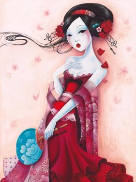 Uchiwa by Sybile