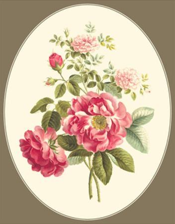 Antique Bouquet I by Sydenham Teast Edwards