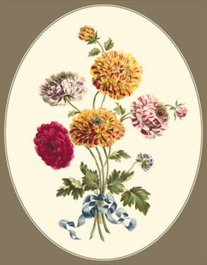 Antique Bouquet III by Sydenham Teast Edwards