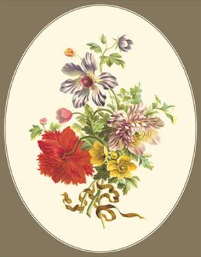 Antique Bouquet IV by Sydenham Teast Edwards