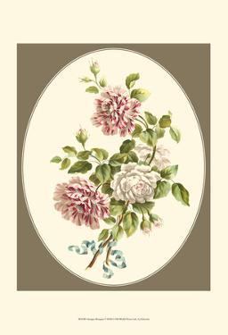 Antique Bouquet V by Sydenham Teast Edwards