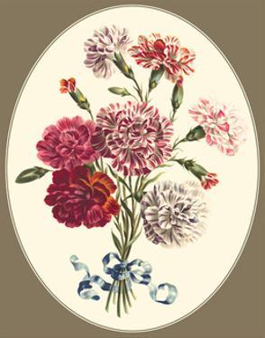 Antique Bouquet VI by Sydenham Teast Edwards