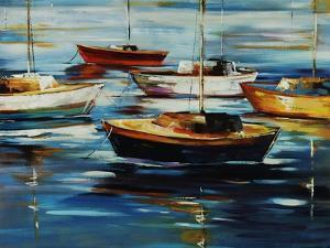 Bayside by Sydney Edmunds