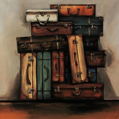 Bon Voyage by Sydney Edmunds