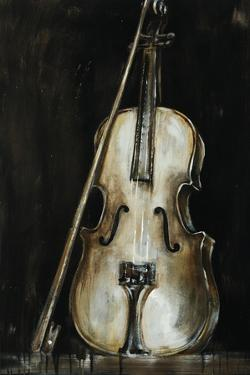 Cello by Sydney Edmunds