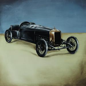 Classic Car III II by Sydney Edmunds