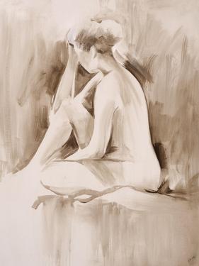 Figure Study II by Sydney Edmunds