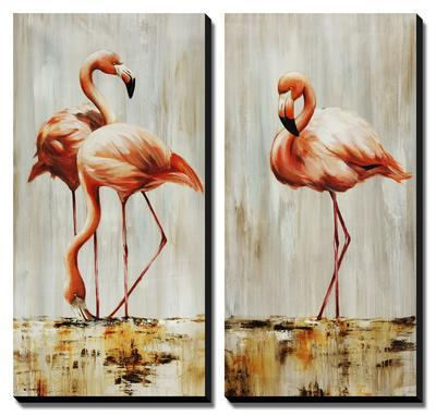 Flamingo by Sydney Edmunds