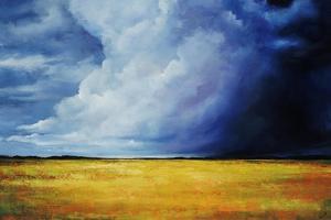 Great Plains by Sydney Edmunds