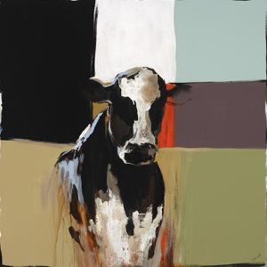 Herd That I by Sydney Edmunds