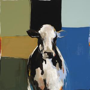 Herd That II by Sydney Edmunds