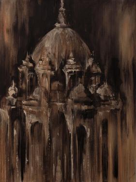 Hidden Temple by Sydney Edmunds