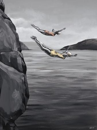 High Dive by Sydney Edmunds