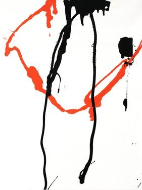 Ink Blot III by Sydney Edmunds