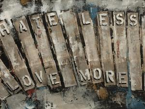Key Words II by Sydney Edmunds
