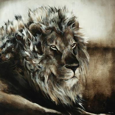 King of the Land by Sydney Edmunds