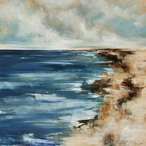 Low Tide III by Sydney Edmunds