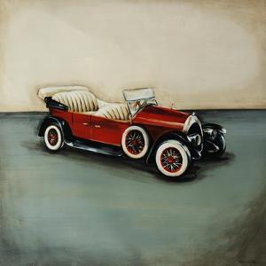 Model T I by Sydney Edmunds