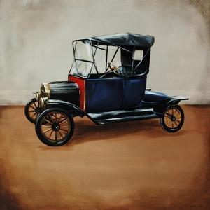 Model T II by Sydney Edmunds