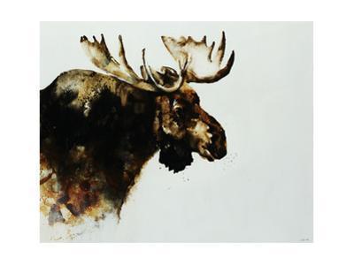 Moose by Sydney Edmunds