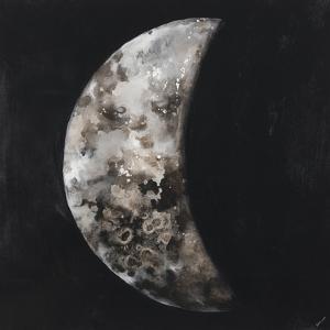 New Moon I by Sydney Edmunds