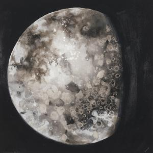 New Moon II by Sydney Edmunds