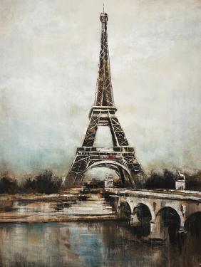Paris by Sydney Edmunds