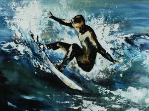 Point Break by Sydney Edmunds