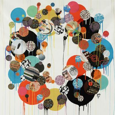 Polka Dot by Sydney Edmunds