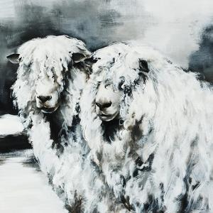 Sheepish by Sydney Edmunds
