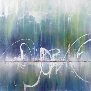 Splendid Echoes II by Sydney Edmunds