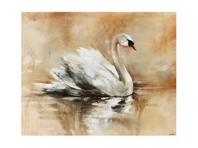 Swan Lake by Sydney Edmunds