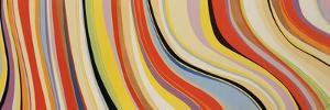 Swirl I by Sydney Edmunds