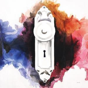 Unlocking My Dreams II by Sydney Edmunds